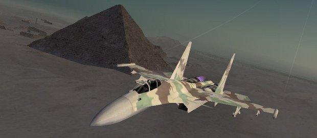 Ace Combat Joint Assault News