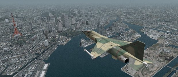 Ace Combat Joint Assault News