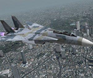 Ace Combat Joint Assault Files