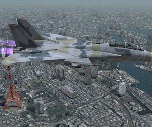 Ace Combat Joint Assault Videos