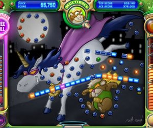 Peggle Nights Files