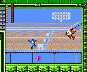 Mega Man 10 Chat