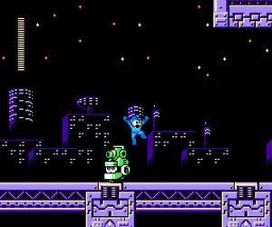 Mega Man 10 Files