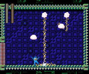 Mega Man 10 Screenshots