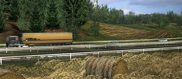 German Truck Simulator News