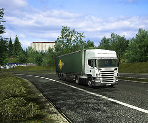 German Truck Simulator Chat
