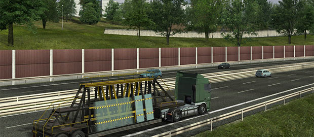 German Truck Simulator News