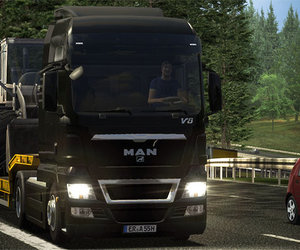 German Truck Simulator Files
