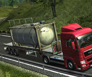 German Truck Simulator Videos