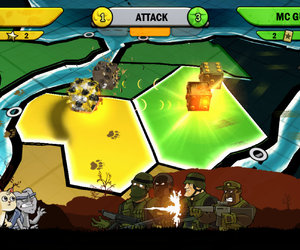 Risk: Factions Videos