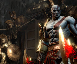 God of War 3 Files
