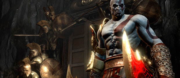 God of War 3 News