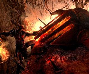 God of War 3 Files