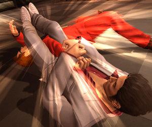 Yakuza 3 Chat
