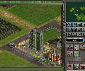 Constructor Chat