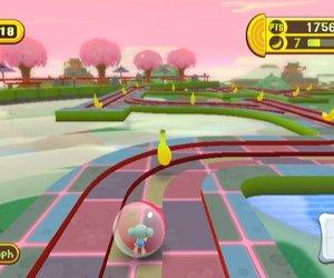 Super Monkey Ball: Step & Roll Chat