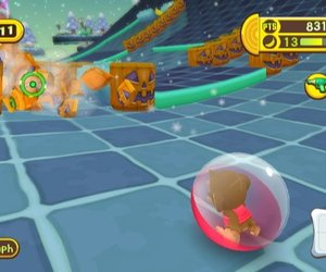Super Monkey Ball: Step & Roll Chat