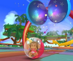 Super Monkey Ball: Step & Roll Videos