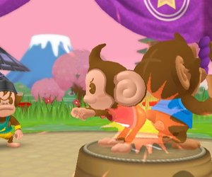 Super Monkey Ball: Step & Roll Videos