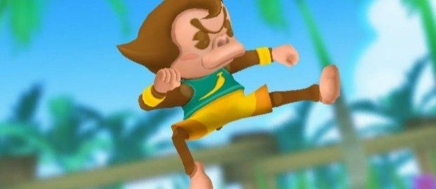 Super Monkey Ball: Step & Roll News