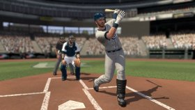 Major League Baseball 2K10 Screenshot from Shacknews