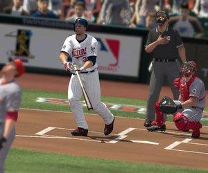 MLB 2K10 Screenshots