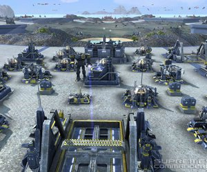 Supreme Commander 2 Files