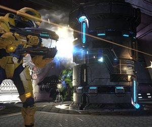 Halo 3 Screenshots