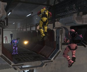 Halo 3 Screenshots