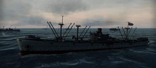 Silent Hunter 5: Battle of the Atlantic News