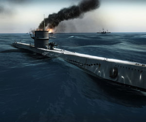 Silent Hunter 5: Battle of the Atlantic Files