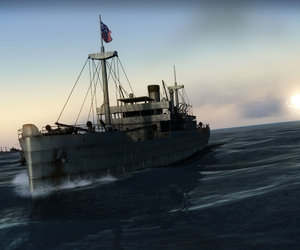 Silent Hunter 5: Battle of the Atlantic Chat