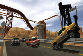 Trackmania: Build to Race Screenshot from Shacknews