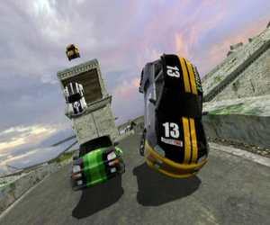 Trackmania: Build to Race Chat