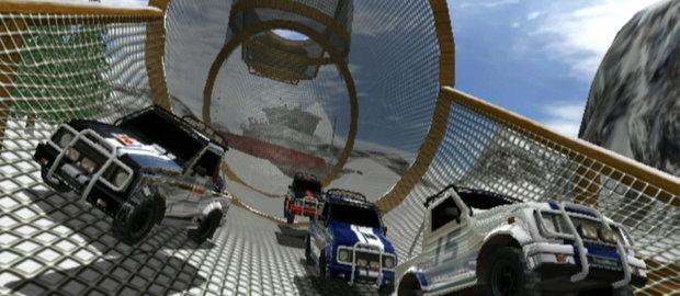 Trackmania: Build to Race News