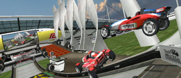 Trackmania: Build to Race News