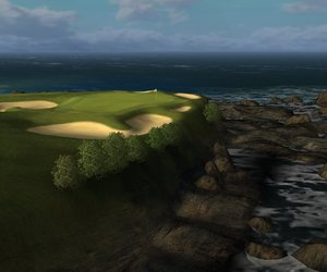 Tiger Woods PGA Tour Online Files