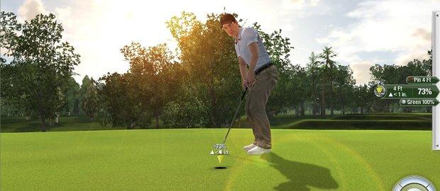 Tiger Woods PGA Tour Online News