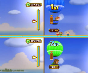 Super Monkey Ball: Step & Roll Files