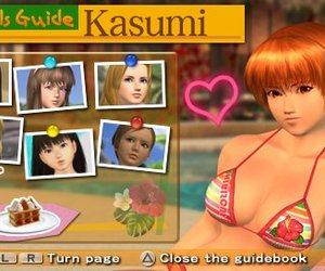 Dead or Alive Paradise Videos