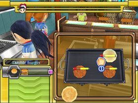 Fast Food Panic Screenshot from Shacknews