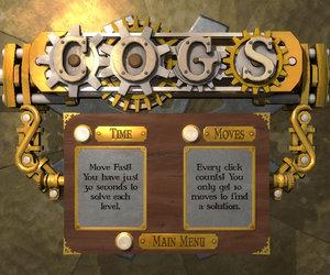 Cogs Files