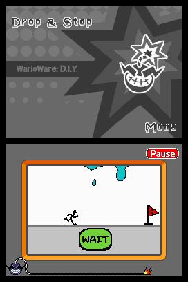 WarioWare: D.I.Y. Files