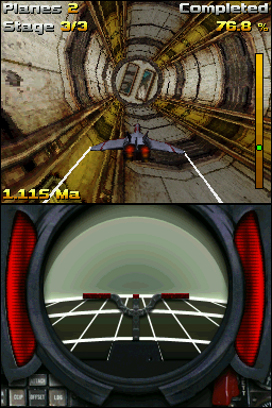 AiRace: Tunnel Screenshots