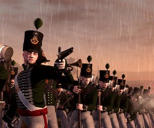 Napoleon: Total War Chat