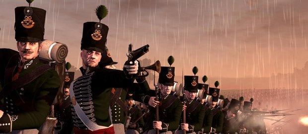 Napoleon: Total War News