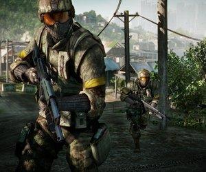 Battlefield: Bad Company 2 Screenshots