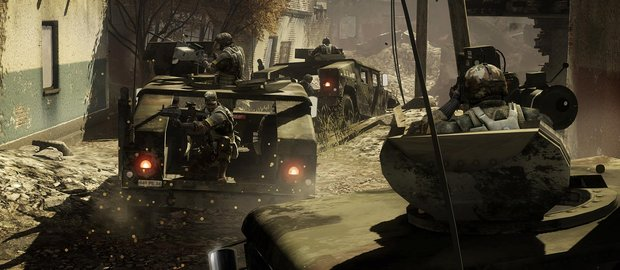 Battlefield: Bad Company 2 News