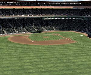 MLB 10: The Show Screenshots