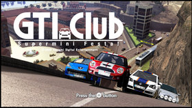 GTI Club Supermini Festa! Screenshot from Shacknews